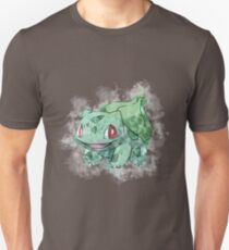 """So you chose the grass type!"" Unisex T-Shirt"