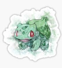"""""""So you chose the grass type!"""" Sticker"""