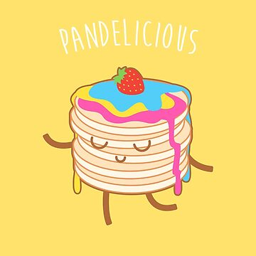 Pandelicious! by Plan8