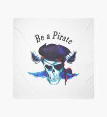 Be a pirate. Scarf