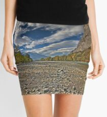 Herbsttage Mini Skirt
