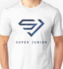 super junior Slim Fit T-Shirt