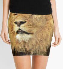 Lion III Mini Skirt