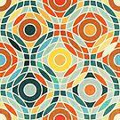 Bauhaus Geometric by camcreativedk