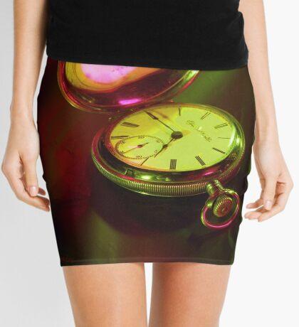 Heirloom Mini Skirt