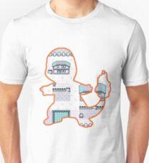 Fire Pallet Town Unisex T-Shirt