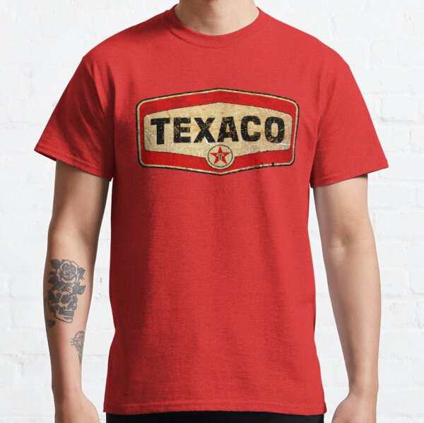 Texaco Oil and Gas Classic T-Shirt
