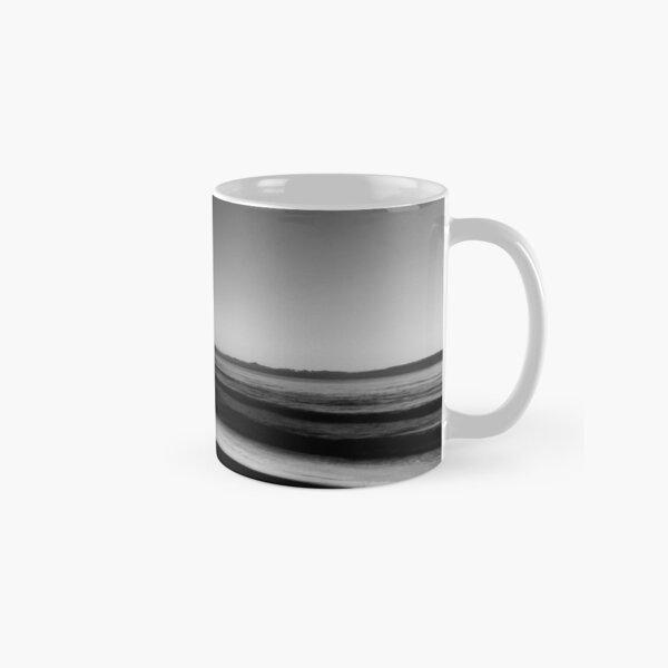 Black and White Classic Mug