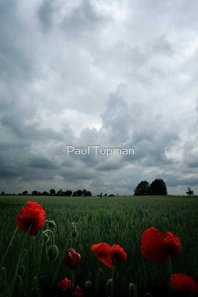 Remember Me by Paul Tupman