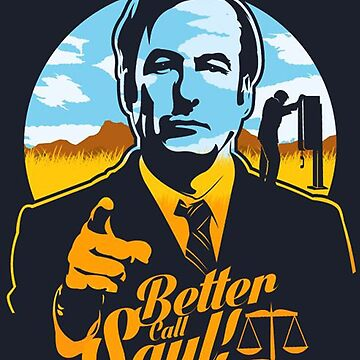 Better Call Saul by BenjiEasy