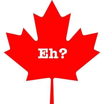 Canada, eh? by KangarooZach41