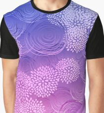 natural abstract Graphic T-Shirt