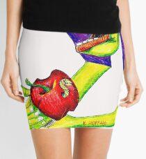Adams Apple Mini Skirt