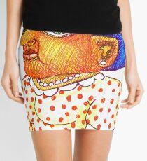 Mom - Betty Mini Skirt