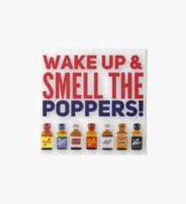 Poppers Art Board