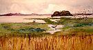 Intercoastal Waterway by Jim Phillips
