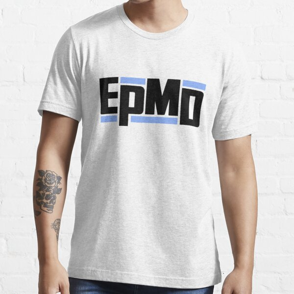 EPMD Unfinished Business LP PROMO REPLICA Essential T-Shirt