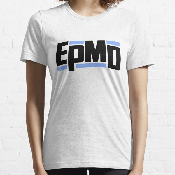 EPMD Unfinished Business LP PROMO REPLICA T-shirt essentiel