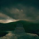 STAIRWAY TO HADES by KEIT