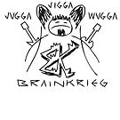 brainkrieg by mrwuzzle