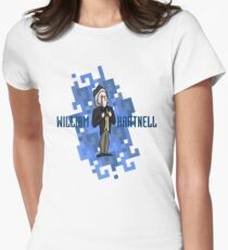 Doctor One Women's Fitted T-Shirt