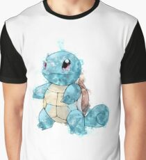 """""""So you chose the water type"""" Graphic T-Shirt"""