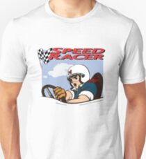 Speed Racer - Lance, pulp fiction Unisex T-Shirt