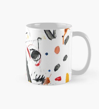 Amy Winehouse Wants to Dance With Me Mug