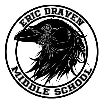 Eric Draven Middle School by nickmeece