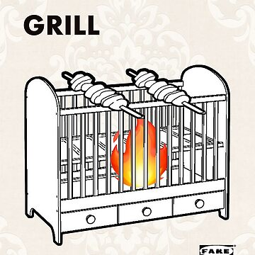 Grill by Talibanez