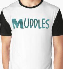 Muddles Graphic T-Shirt