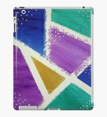 Pattern Abstract iPad Case/Skin
