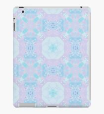 digital paint colorful grungy iPad Case/Skin