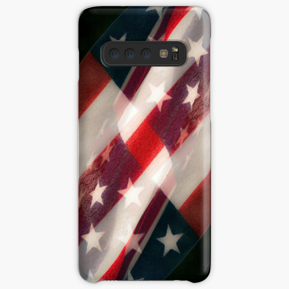 Stars And Stripes Case & Skin for Samsung Galaxy