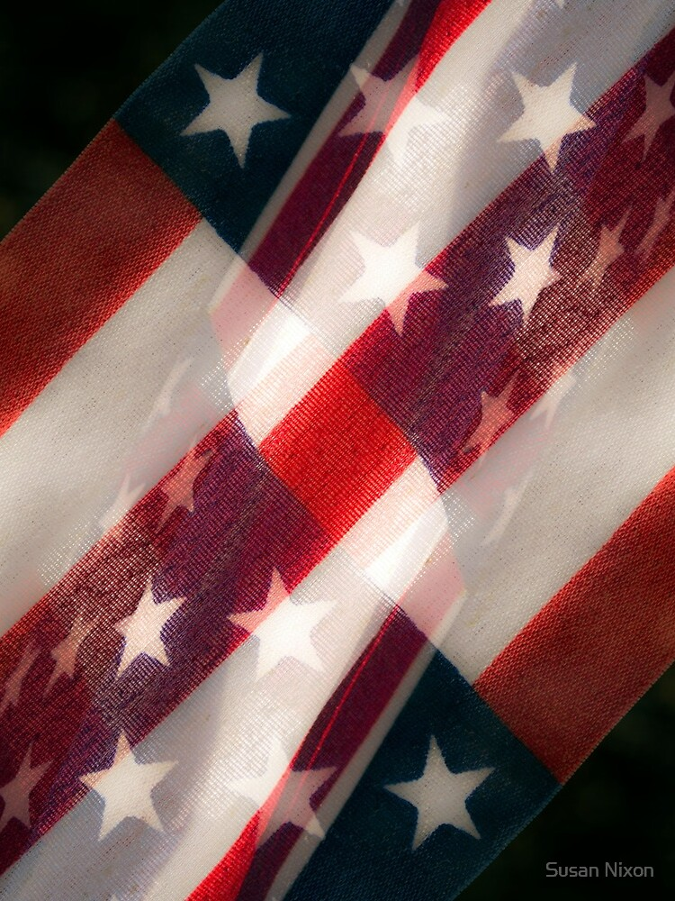 Stars And Stripes by giv2others