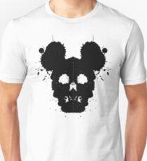 Mickey Maus Slim Fit T-Shirt