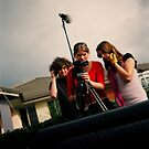 The Film Crew by MissMiller