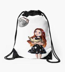 Lunalaxy Drawstring Bag