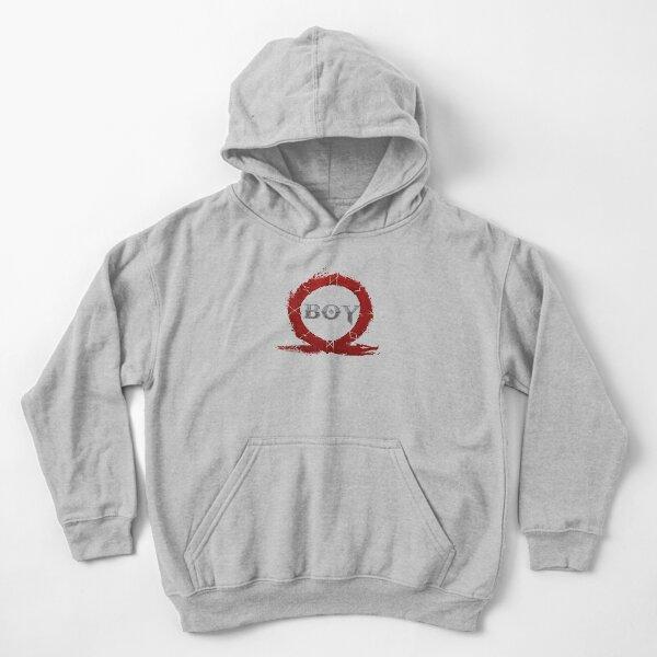 Soccer Hoodie Sweatshirt Toddler Little Boy Japan Japanese 5//6, RED