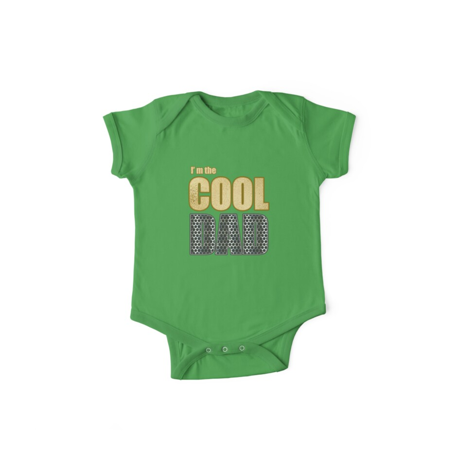 Im The Cool Dad Funny Shirt Great Gift Husband Or Fathers Day