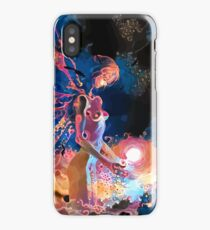 Rei Ayanami Angel Form - Evangelion iPhone Case