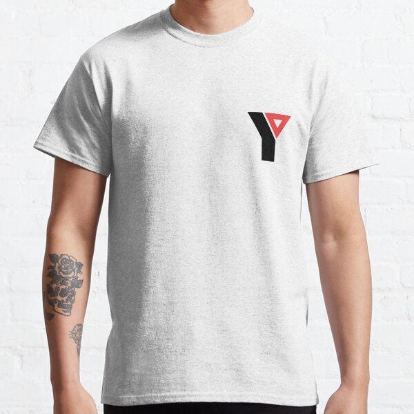 YMCA old logo Classic T-Shirt