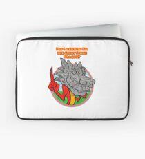 Great Stone Dragon Laptop Sleeve
