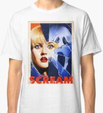 SCREAM Classic T-Shirt