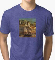 Tetrarchs Tri-blend T-Shirt