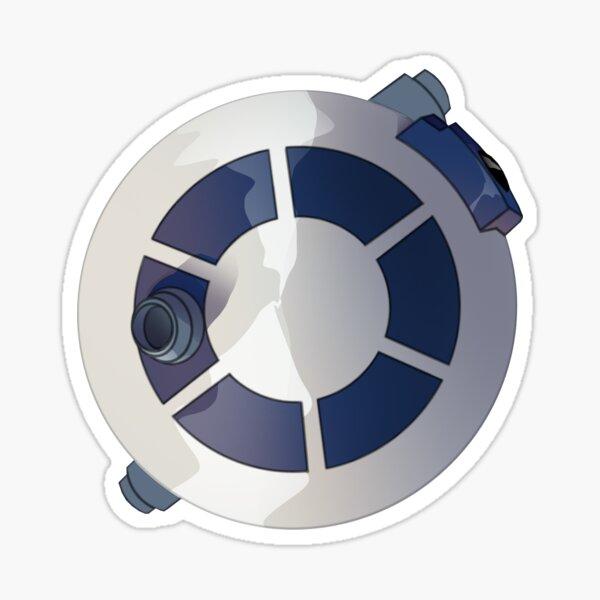 R2 Sticker