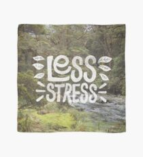 Less Stress Scarf