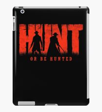 Hunt Showdown - Hunt or be hunted iPad Case/Skin