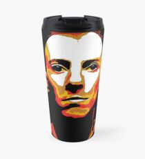 THE VOICE OF TOOL Travel Mug