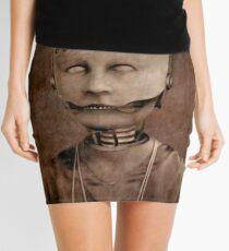 Welcome Home Henrietta Mini Skirt